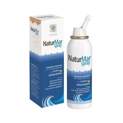 Naturmar Spray Nasal (Descongestionante), 100ml