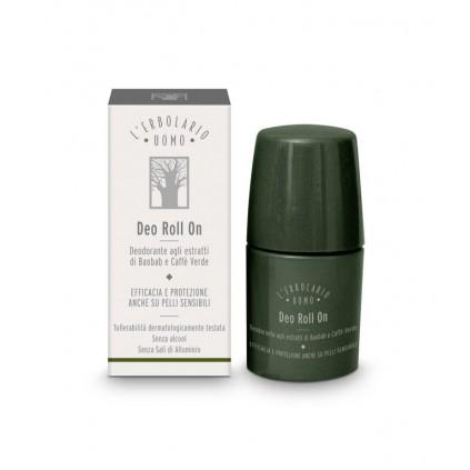 Baobab Deodorante Roll-on,  50ml