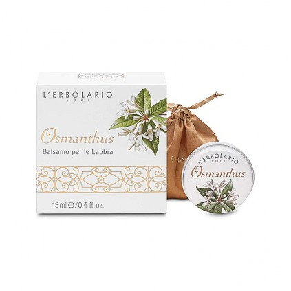 Osmanthus Bálsamo Labial Ed. Limitada, 13ml