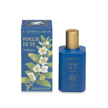 Hojas de Té Perfume, 50 ml