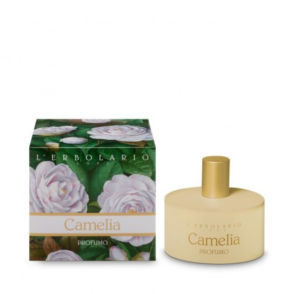 Camelia Agua de Perfume, 100ml