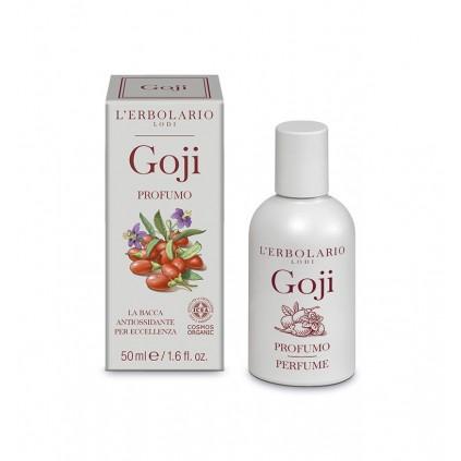 Goji Agua de Perfume, 50ml