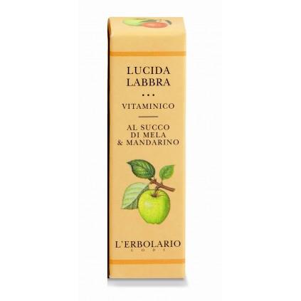 Labios Brillo Vitaminico, 4,5ml