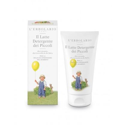 Niños Leche Detergente, 150ml
