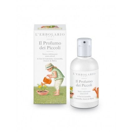 Niños Agua de Perfume, 50ml