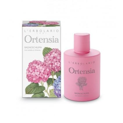 Ortensia Gel de Baño, 300ml