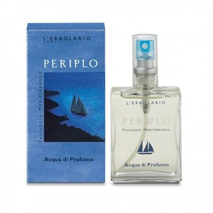 Periplo Agua de Perfume, 50ml
