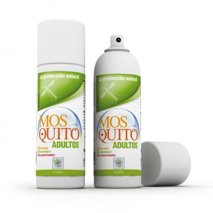 Mos¡quito!  Adultos Repelente Insectos, 100ml