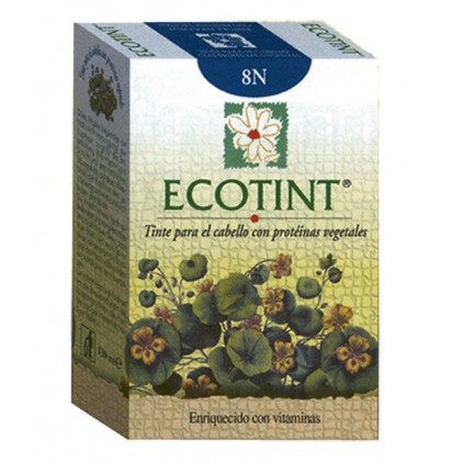 ECOTINT CASTAÑO-4N