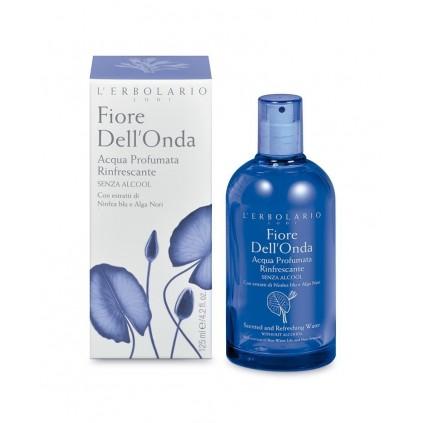 Flor de la Ola Perfume Refrescante, 125ml
