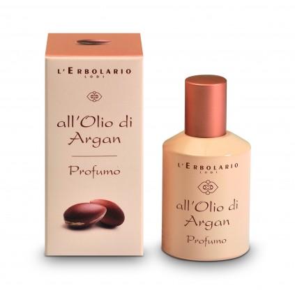Argán Agua de Perfume, 50ml
