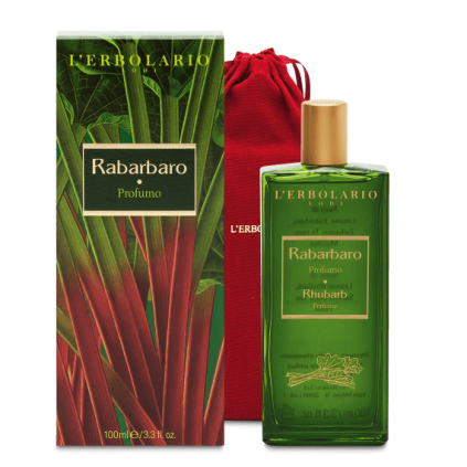 RUIBARBO PERFUME ED. LIM., 100 ML