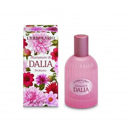 MATICES DE DALIA, PERFUME, 50 ML