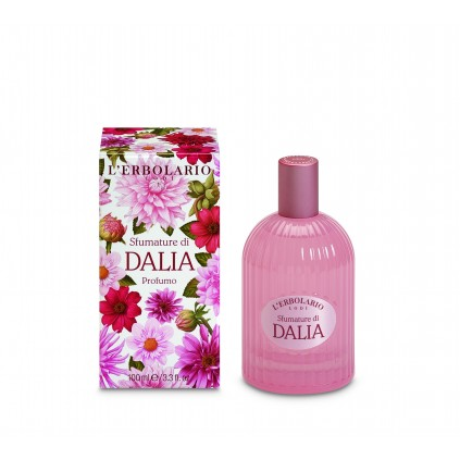 MATICES DE DALIA, PERFUME 100 ML